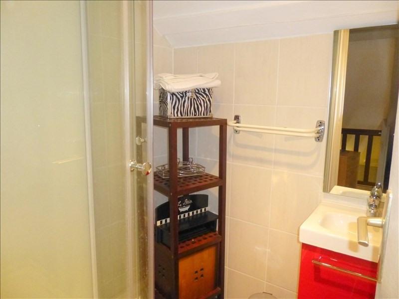 Sale apartment Honfleur 126000€ - Picture 6