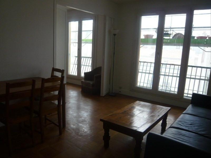 Location appartement Paris 14ème 1431€ CC - Photo 1