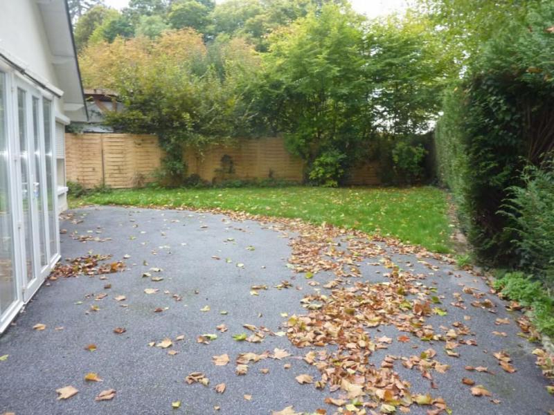 Vente maison / villa Lisieux 100000€ - Photo 5