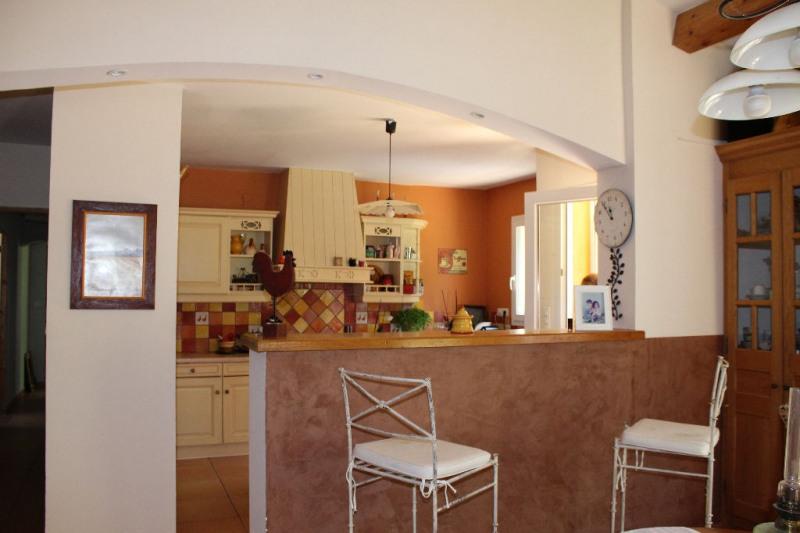 Immobile residenziali di prestigio casa Lambesc 620000€ - Fotografia 8