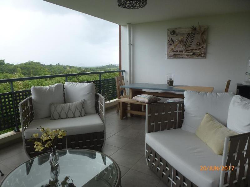 Sale apartment Ducos 230000€ - Picture 2