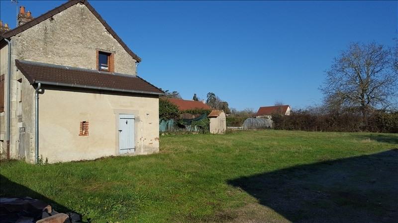 Vente maison / villa Sougy sur loire 29000€ - Photo 3