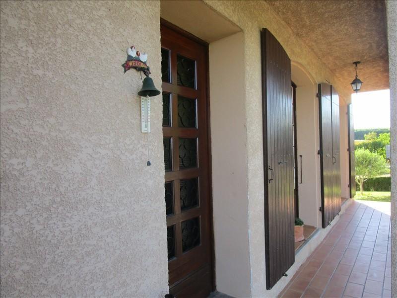 Vente maison / villa Castelnaudary 214500€ - Photo 7