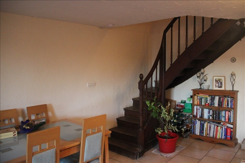 Vente maison / villa St aubin des chateaux 106000€ - Photo 2