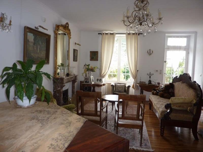 Vente maison / villa Village bords de seine 730000€ - Photo 3