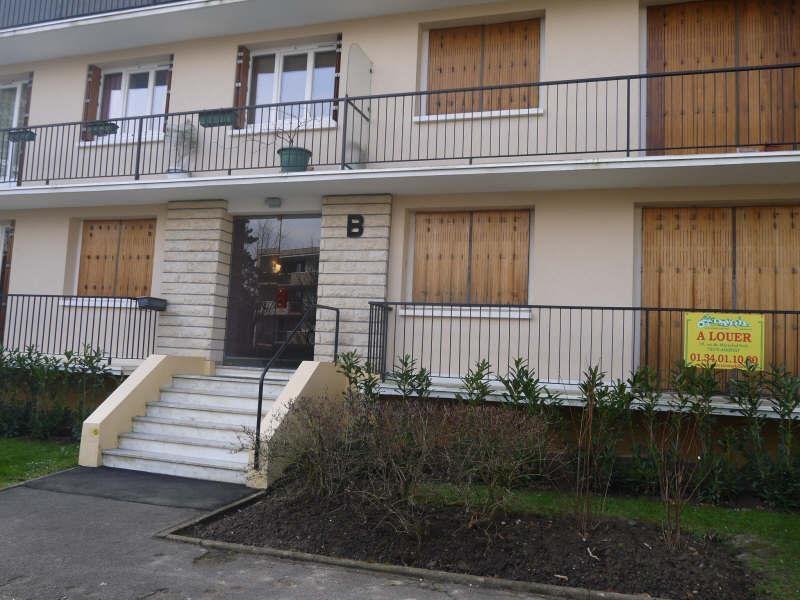 Locação apartamento Andresy 754€ CC - Fotografia 1