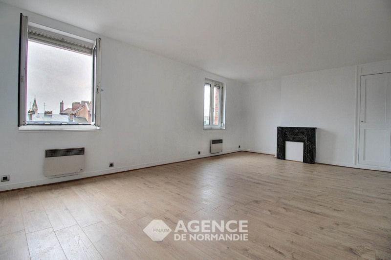 Investment property apartment Rouen 107 000€ - Picture 1