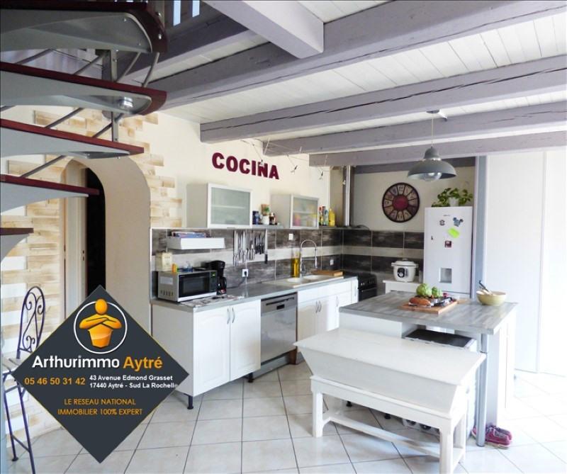 Vente maison / villa Thaire 144000€ - Photo 3