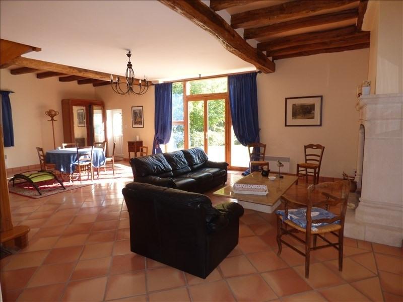 Venta  casa Besson 180000€ - Fotografía 2