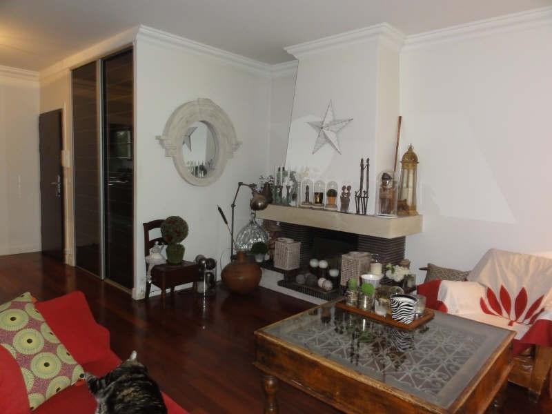 Vendita appartamento Louveciennes 675000€ - Fotografia 3