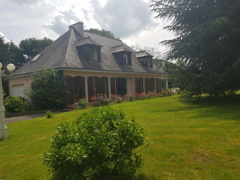 Vente maison / villa Vigneux-de-bretagne 406000€ - Photo 1