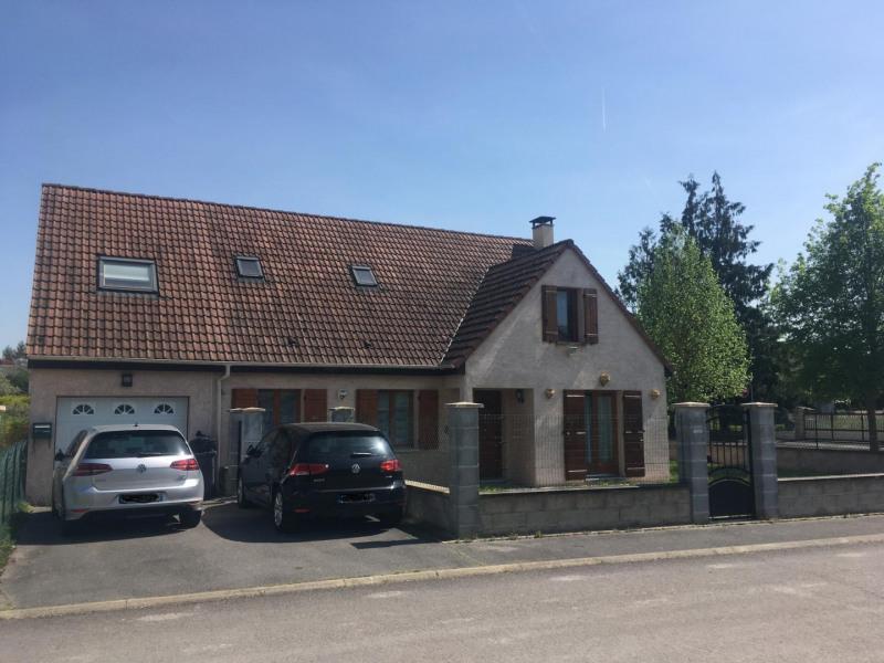 Sale house / villa La chaussée-sur-marne 201600€ - Picture 1
