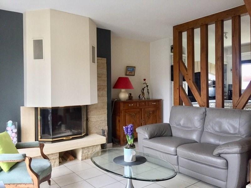 Sale house / villa Mezidon canon 207000€ - Picture 2