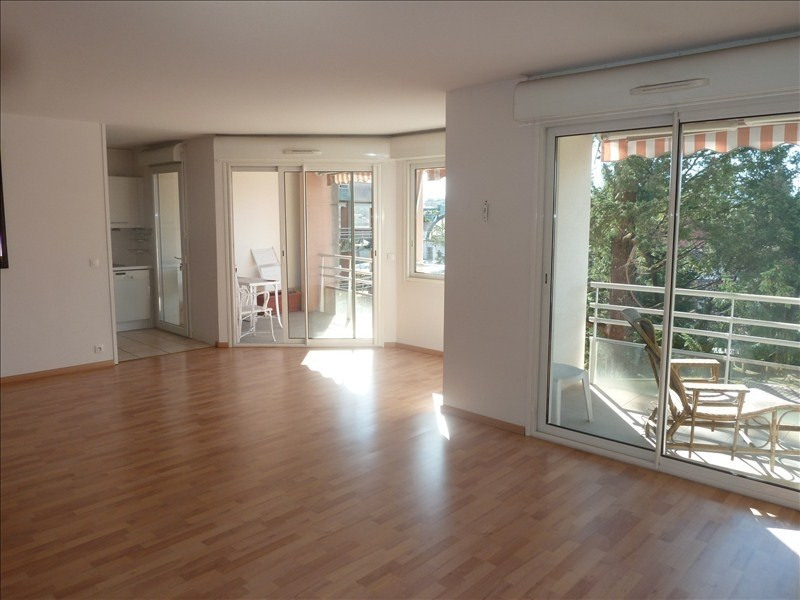 Vente de prestige appartement Pau 235000€ - Photo 1