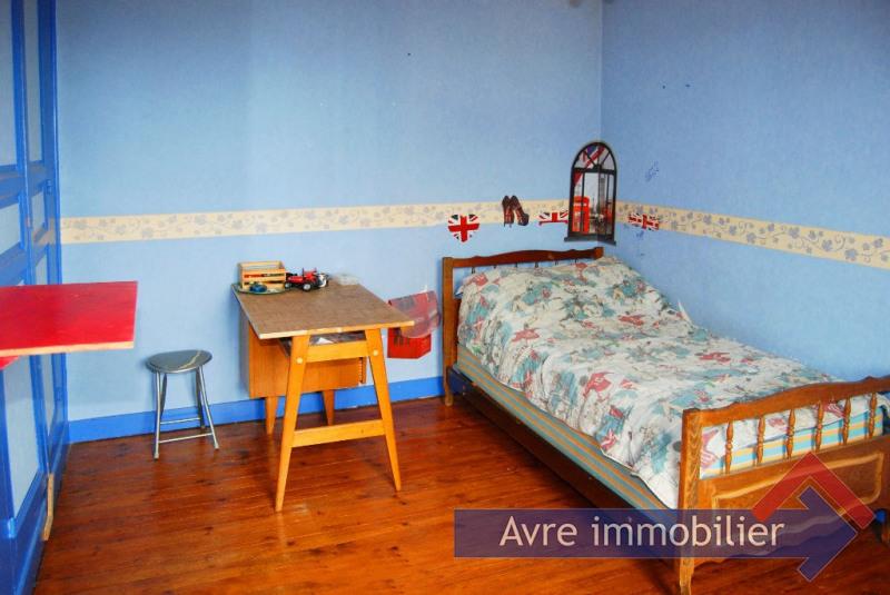 Sale house / villa Verneuil d avre et d iton 185000€ - Picture 10