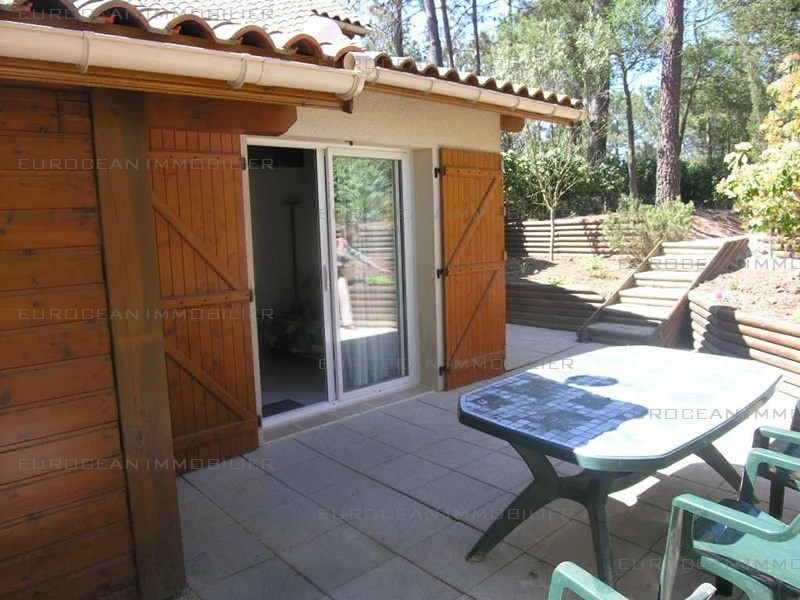 Location vacances maison / villa Lacanau ocean 285€ - Photo 2
