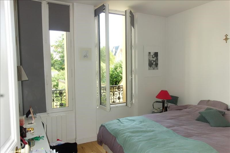 Rental apartment Versailles 2900€ +CH - Picture 4