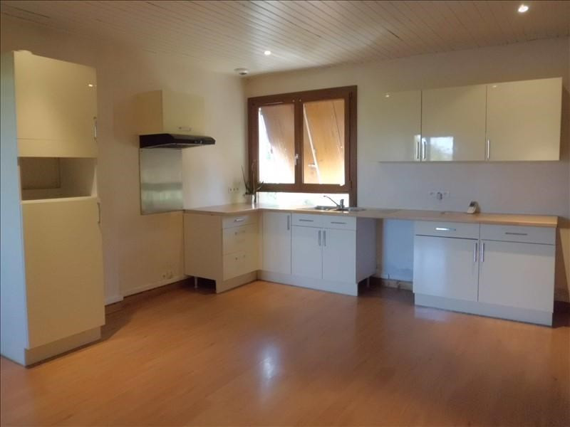 Vente appartement Chambery 159 000€ - Photo 3