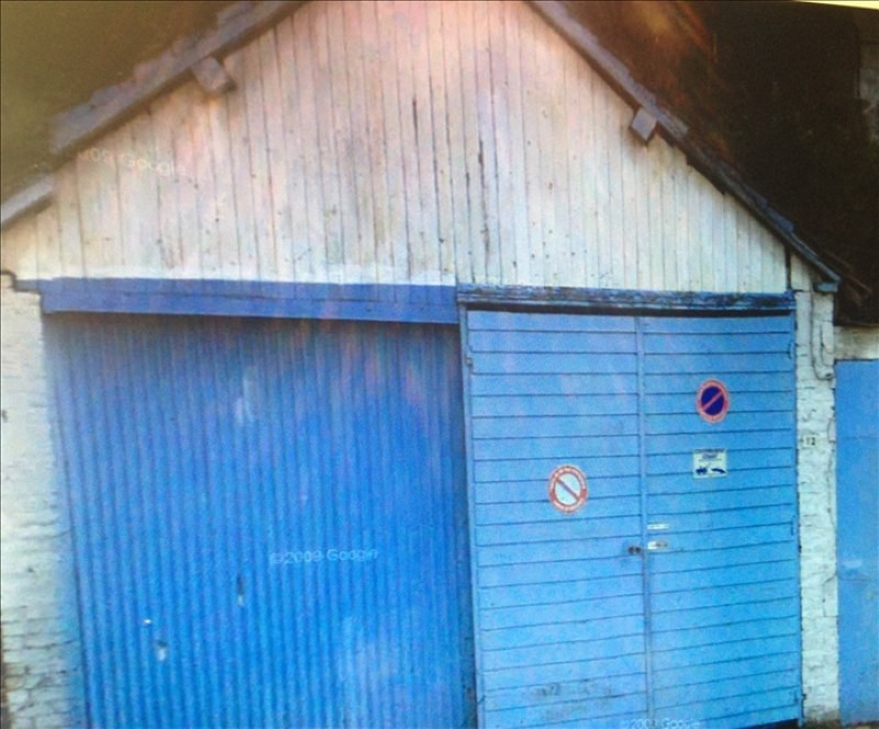 Rental parking spaces Honfleur 120€ CC - Picture 1