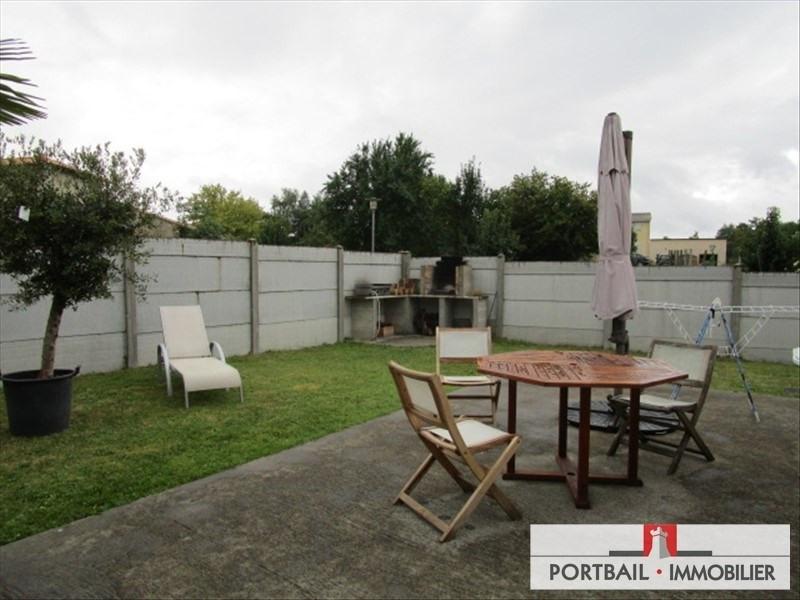 Sale house / villa St andre de cubzac 169600€ - Picture 7