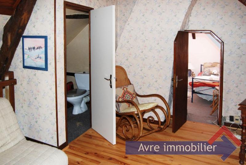 Vente maison / villa Verneuil d avre et d iton 168000€ - Photo 14