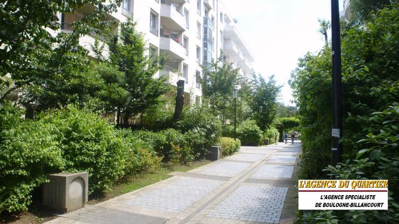 Alquiler  apartamento Boulogne billancourt 2300€ CC - Fotografía 1
