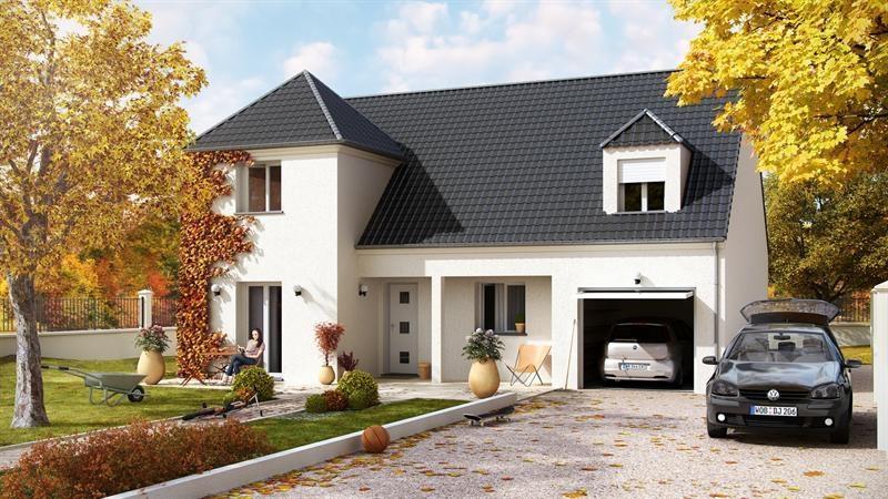 Maison  7 pièces + Terrain 1024 m² Thivars par babeau seguin