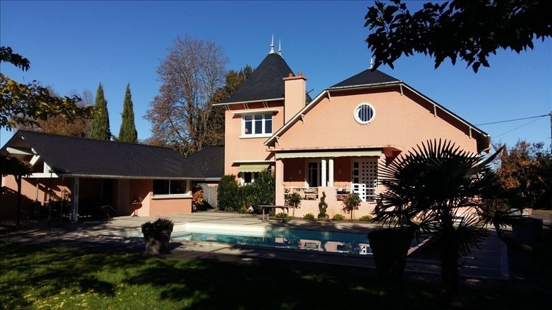 Vente maison / villa Nay 510 000€ - Photo 1