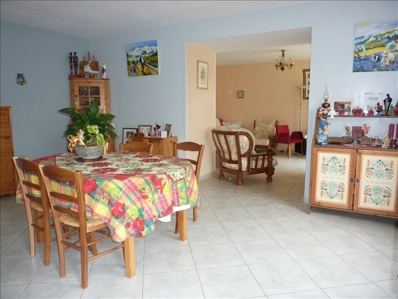 Vente maison / villa Agnin 239000€ - Photo 3