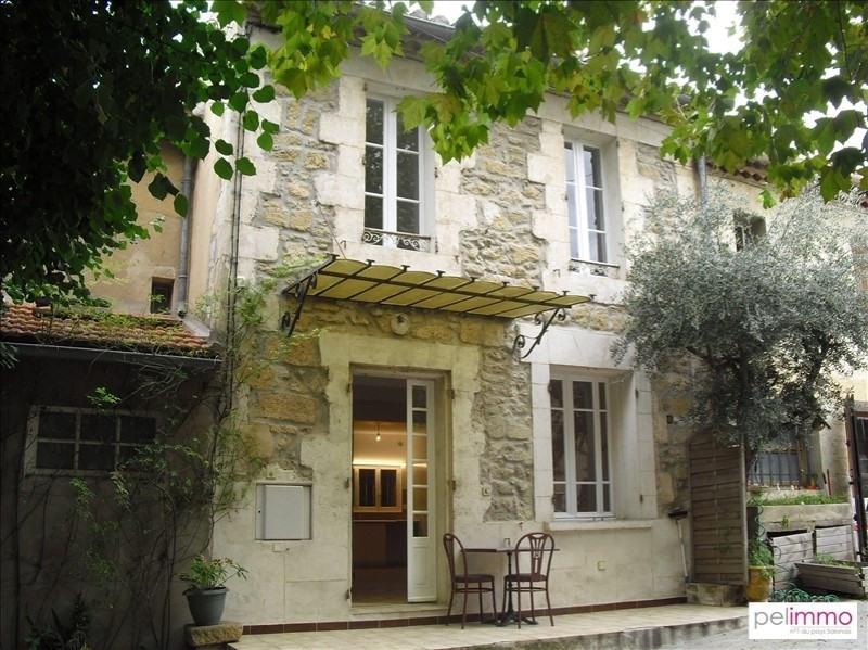 Location maison / villa Salon de provence 665€ CC - Photo 1