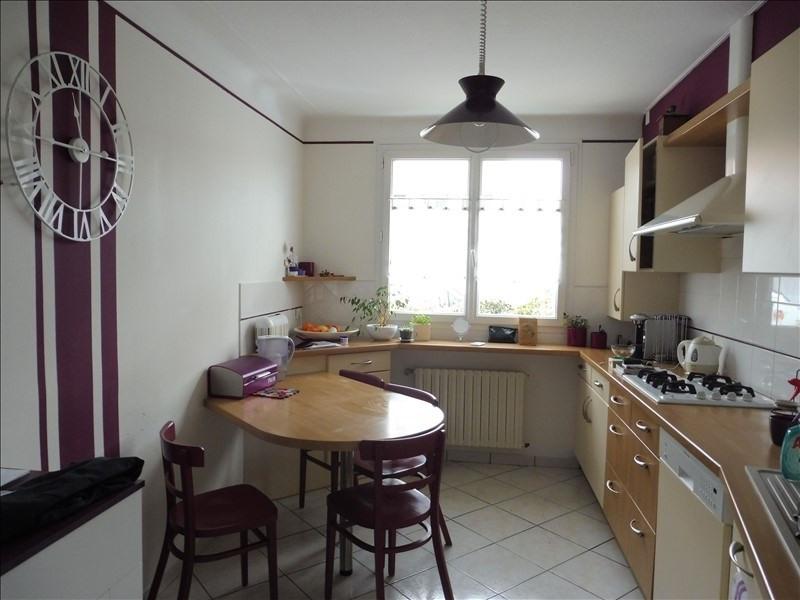 Vente maison / villa Cholet 191900€ - Photo 5