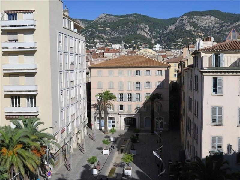 Verkauf wohnung Toulon 106000€ - Fotografie 4