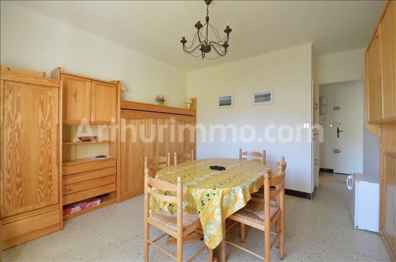 Vente appartement St aygulf 130000€ - Photo 2