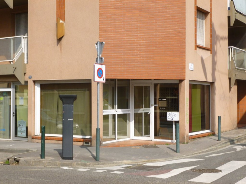 Vente local commercial Toulouse 146000€ - Photo 2
