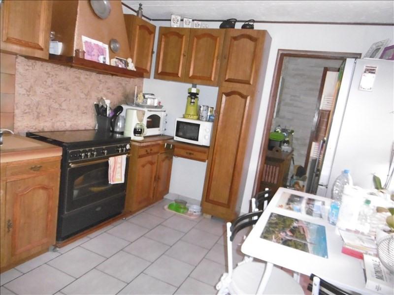 Vente maison / villa St quentin 123100€ - Photo 2