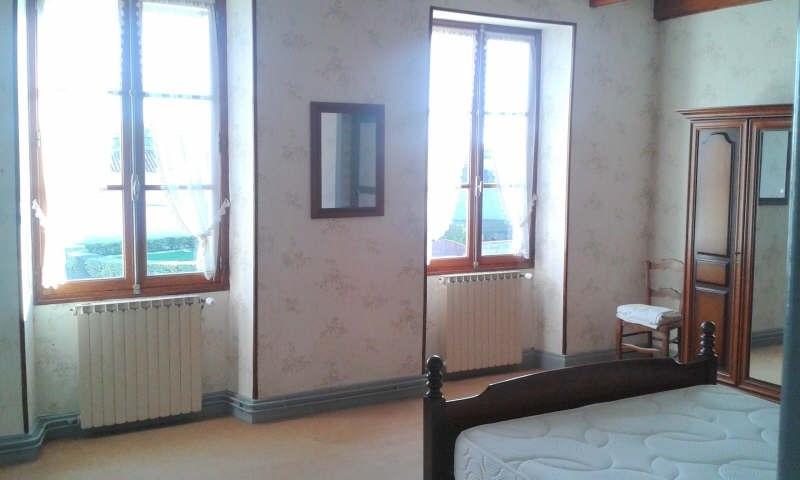 Vente maison / villa Aigre 100000€ - Photo 9