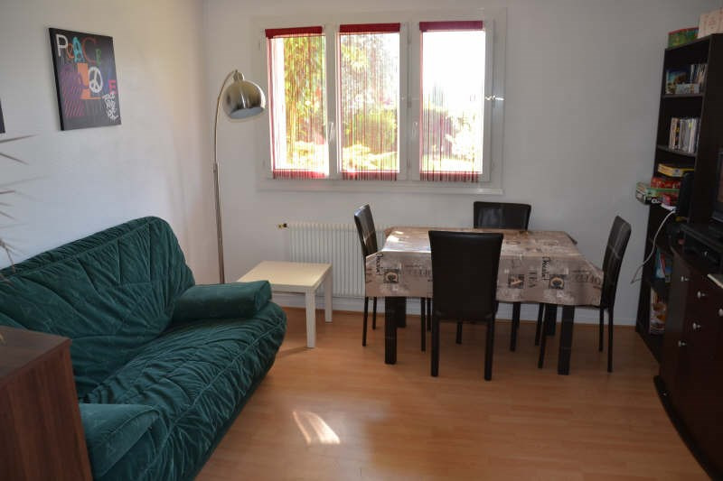 Location appartement Le mesnil esnard 397€ CC - Photo 1