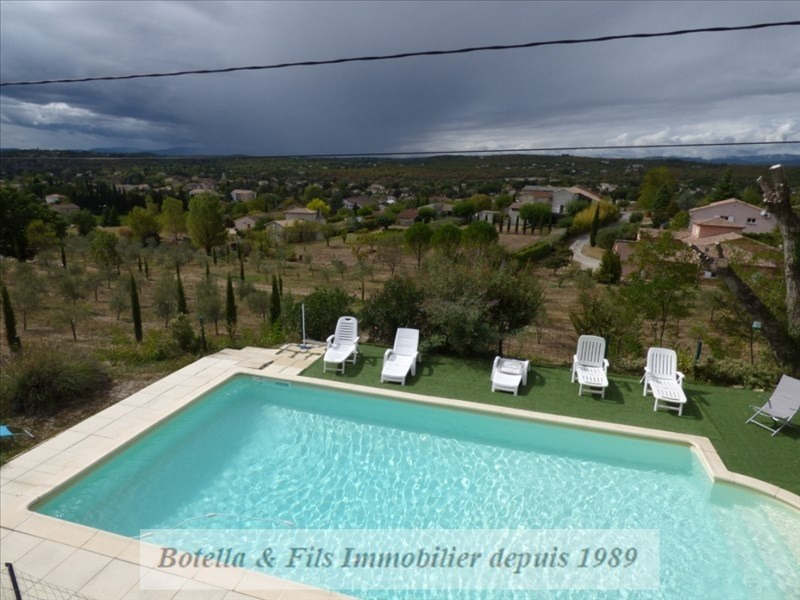 Vendita casa Ruoms 340000€ - Fotografia 2