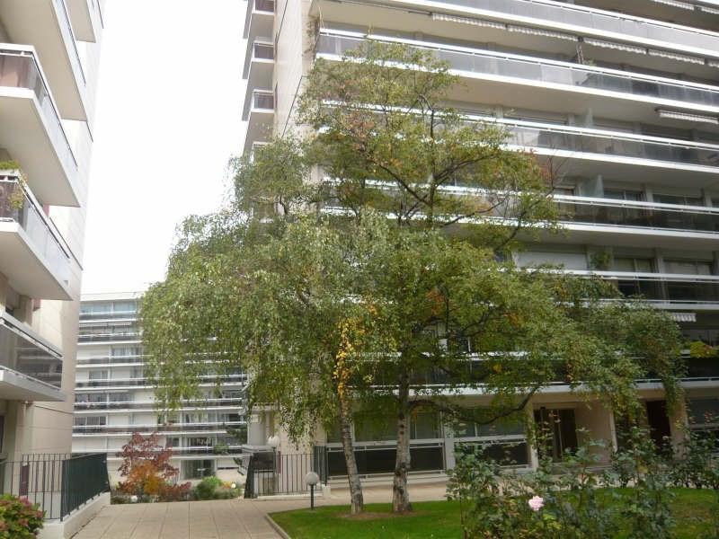 Vente appartement Paris 14ème 150000€ - Photo 1