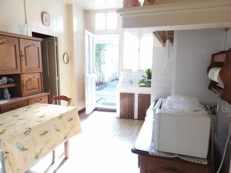 Vente maison / villa Centre ville chatillon 87000€ - Photo 5