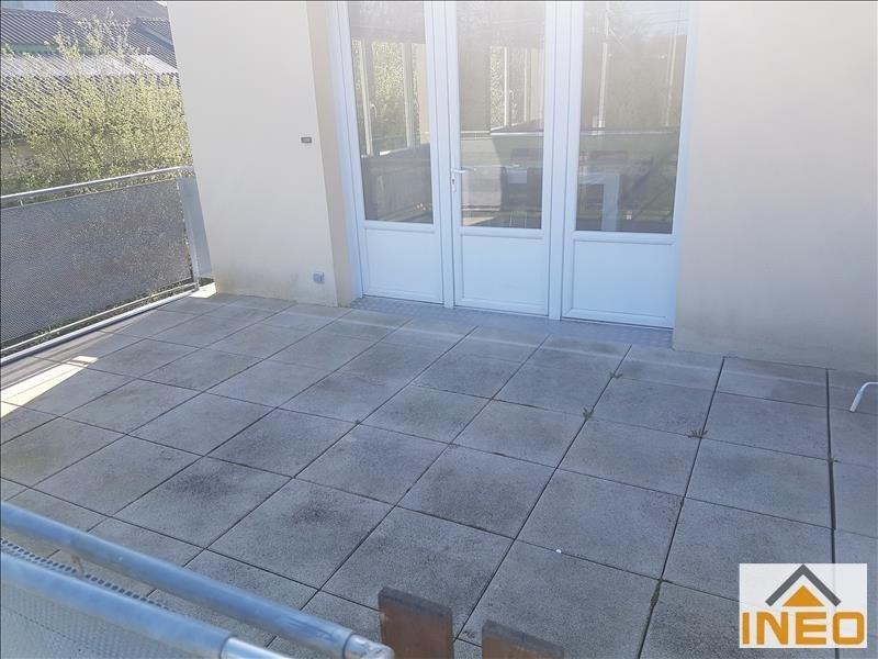 Vente appartement Montreuil sur ille 112300€ - Photo 6