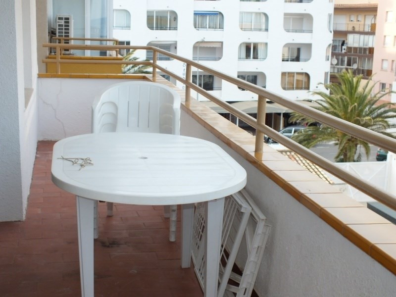 Location vacances appartement Roses santa-margarita 392€ - Photo 4