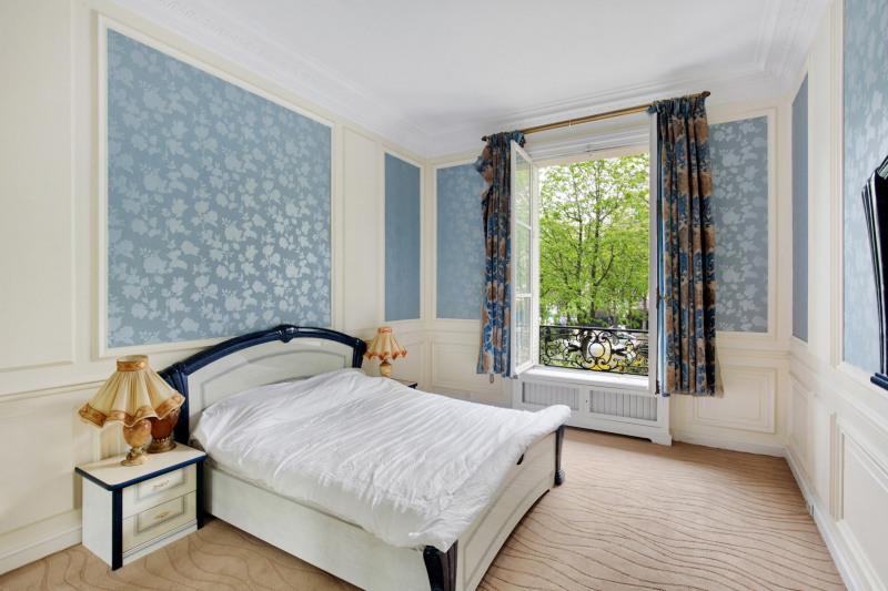 Revenda residencial de prestígio apartamento Paris 16ème 3900000€ - Fotografia 10