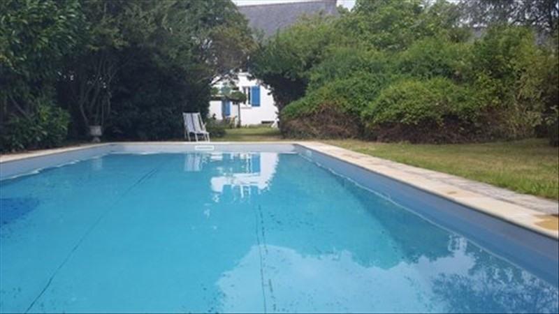 Deluxe sale house / villa Le bono 598000€ - Picture 2