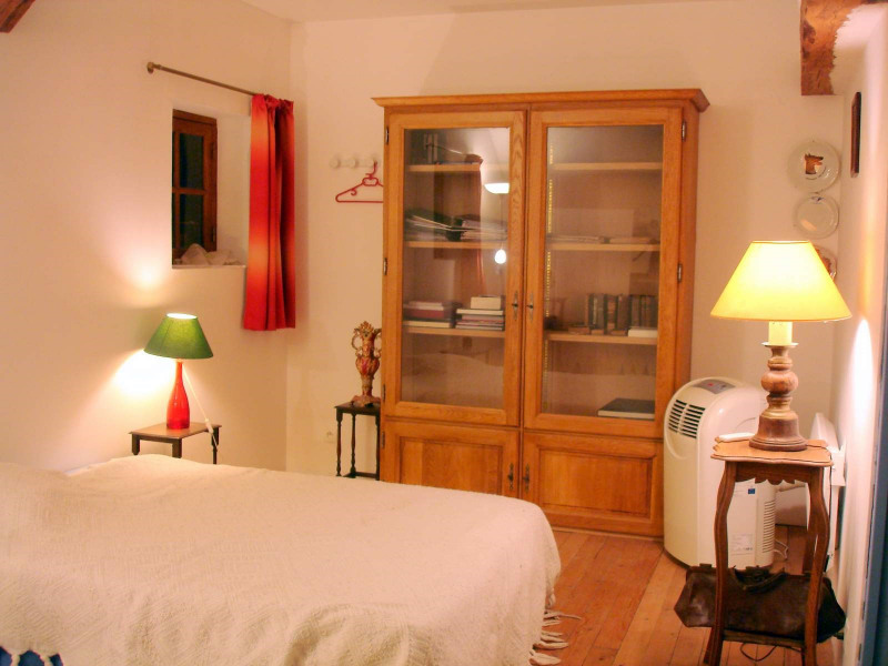 Vendita nell' vitalizio di vita casa Parfondeval 16500€ - Fotografia 17
