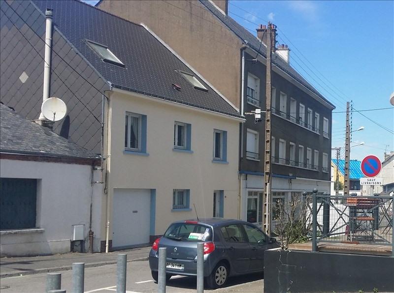 Vente maison / villa St nazaire 226720€ - Photo 1