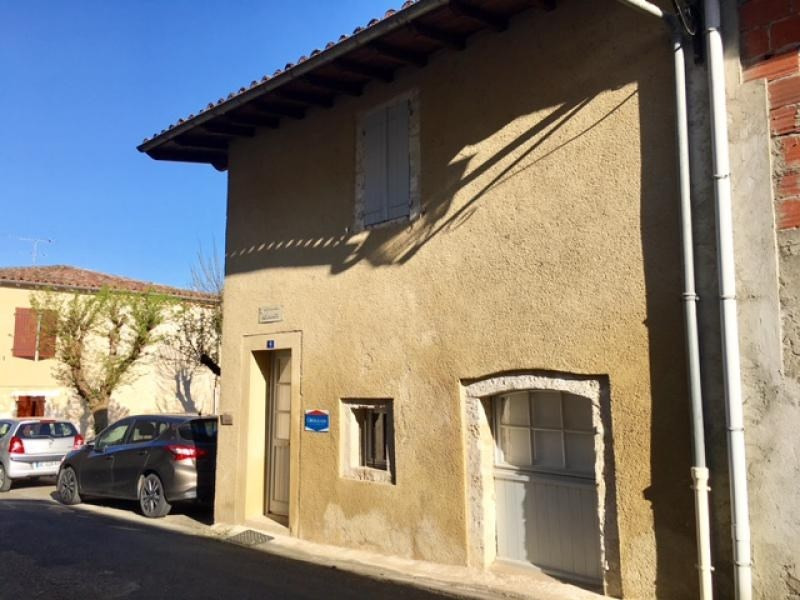 Vente maison / villa Mauvezin 86 000€ - Photo 3
