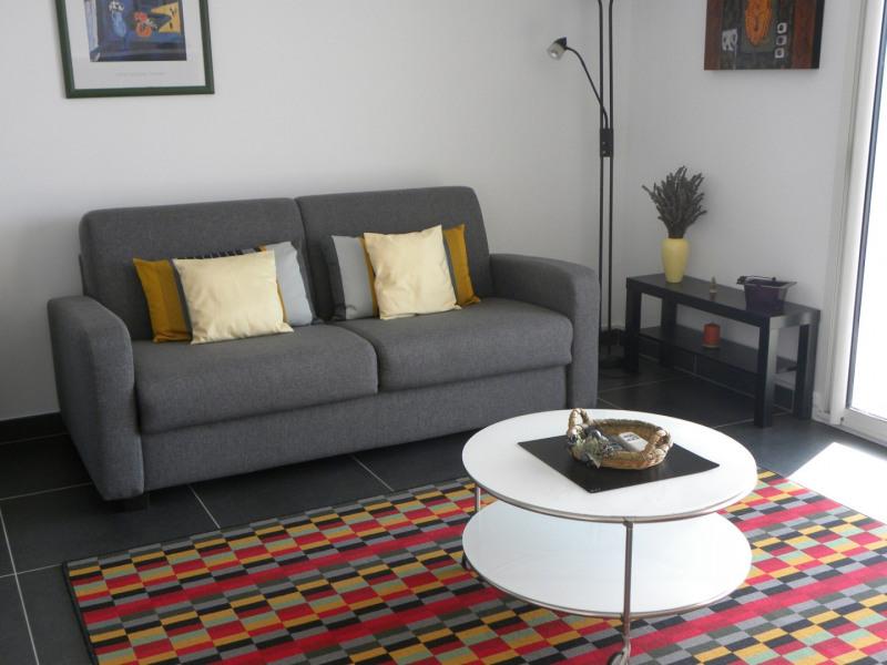 Location vacances appartement Bandol 540€ - Photo 7