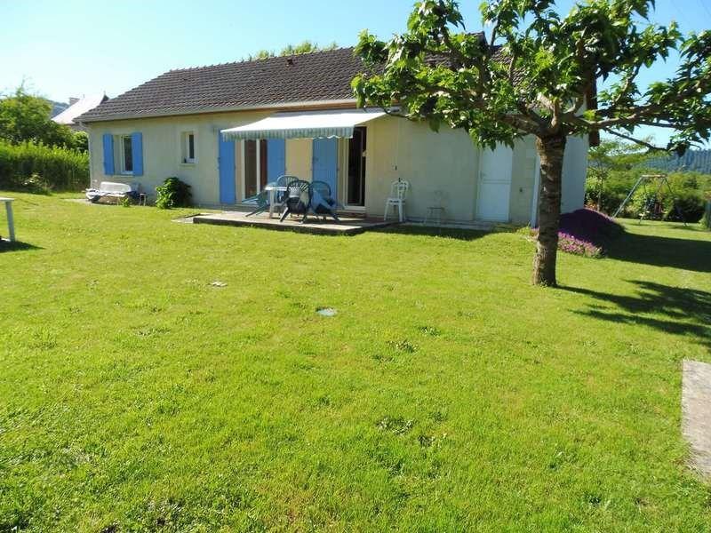 Vente maison / villa Cazoules 173000€ - Photo 9