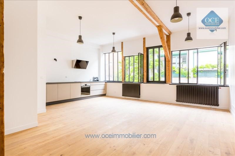 Vente de prestige loft/atelier/surface Paris 11ème 895 000€ - Photo 2